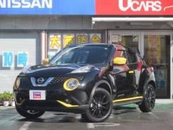 Nissan Juke. автомат, передний, 1.5, бензин, 28 000 тыс. км, б/п. Под заказ
