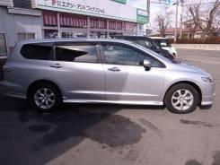 Honda Odyssey. автомат, 4wd, 2.4, бензин, 41 000 тыс. км, б/п. Под заказ