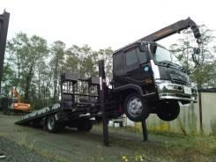 Nissan Condor. , 9 200 куб. см., 8 000 кг. Под заказ