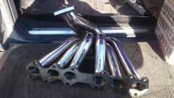 Коллектор выпускной. Toyota Aristo, JZS147, JZS147E, JZS161 Toyota Supra, JZA80 Двигатель 2JZGTE