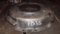 Корзина сцепления. Nissan Atlas Nissan Avenir Двигатель FD35