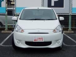 Mitsubishi Mirage. автомат, передний, 1.0, бензин, 4 500тыс. км, б/п. Под заказ