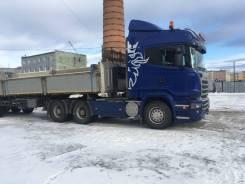 Scania R440CA. Продается Scania, 13 000 куб. см., 60 000 кг.