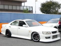 Nissan Laurel. механика, задний, 2.5, бензин, 154 750тыс. км, б/п, нет птс. Под заказ