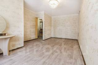 1-комнатная, улица Чапаева 10. Центральный, агентство, 31 кв.м.
