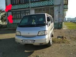 Nissan Vanette. механика, 4wd, 1.8 (58 л.с.), дизель, 130 тыс. км