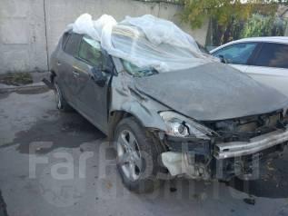 Nissan Murano. Продажа ПТС (Ниссан Мурано)