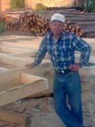 Плотник-столяр. Среднее образование, опыт работы 20 лет