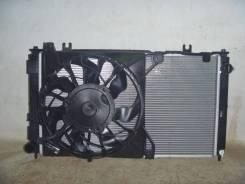 Радиатор охлаждения двигателя. Datsun on-DO, 2195