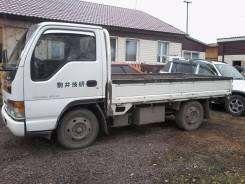 Isuzu Elf. Продам грузовик Isuzu ELF, 3 000 куб. см., 1 500 кг.