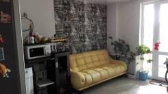 1-комнатная, улица Сочинская 1. Патрокл, агентство, 36 кв.м. Интерьер