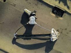 Стеклоподъемный механизм. Honda Accord, CL9 Двигатели: K24A, K24A3