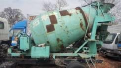 Rockwood. Продам бетоносмеситель Kayaba Rocket