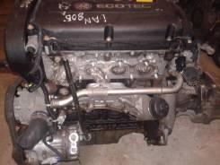 Двигатель в сборе. Daewoo Nexia Chevrolet Cruze Двигатель F16D3