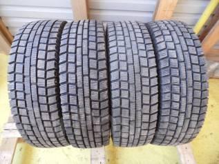 Dunlop. Всесезонные, 2011 год, износ: 10%, 4 шт