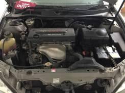 Двигатель в сборе. Toyota: Previa, Camry, Tarago, Harrier, Estima, Kluger V, Alphard Двигатель 2AZFE