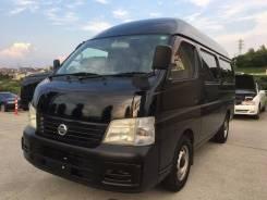 Nissan Caravan. автомат, задний, 3.0, дизель, 63 000 тыс. км, б/п, нет птс. Под заказ
