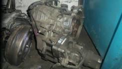 АКПП. Nissan Cube, ANZ10 Двигатель CGA3DE