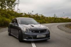 Nissan Skyline. механика, 4wd, 2.5 (500л.с.), бензин, 130тыс. км
