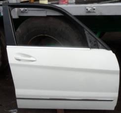Дверь Mercedes-Benz GLK X204, правая передняя
