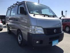 Nissan Caravan. автомат, задний, 3.0, дизель, 74 000 тыс. км, б/п, нет птс. Под заказ
