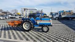 Mitsubishi MT2201D. Продам трактор , 1 118 куб. см.