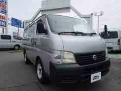 Nissan Caravan. автомат, 4wd, 3.0, дизель, 69 000 тыс. км, б/п, нет птс. Под заказ