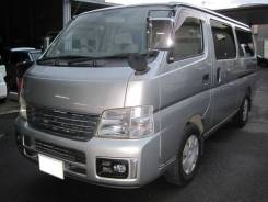 Nissan Caravan. автомат, 4wd, дизель, б/п, нет птс. Под заказ