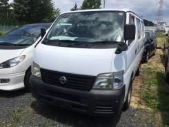 Nissan Caravan. механика, 4wd, 3.0, дизель, 68 000 тыс. км, б/п, нет птс. Под заказ