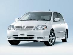 Фильтр. Toyota: Crown, RAV4, Echo Verso, Yaris, Porte, Solara, Corolla Levin, Vitz, MR2, Allion, Curren, Corolla Runx, Voxy, Town Ace Noah, Paseo, Ser...