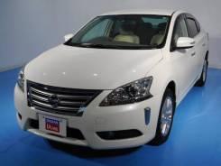 Nissan Sylphy. автомат, передний, 1.8, бензин, 29 000тыс. км, б/п. Под заказ