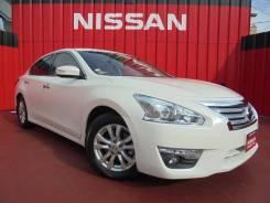 Nissan Teana. автомат, передний, 2.5, бензин, 26 717 тыс. км, б/п. Под заказ