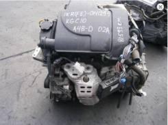 Двигатель в сборе. Toyota: Aygo, Vitz, Tank, Belta, Passo, iQ, Yaris, Roomy Двигатель 1KRFE