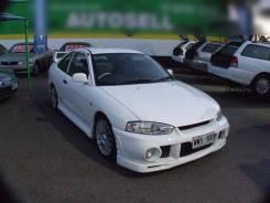Mitsubishi Mirrage, Lancer, Evo 6 Coupe - Передний бампер. Отправка.