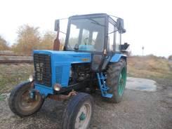 МТЗ 80. Продаю трактор мтз-80, 1 000 куб. см.