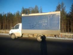 ГАЗ 3302. Продается грузовик ГАЗель 3302, 2 500 куб. см., 1 500 кг.
