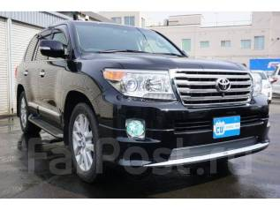Toyota Land Cruiser. автомат, 4wd, 4.6, бензин, 8 000 тыс. км, б/п. Под заказ