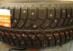 Bridgestone Blizzak Spike-01, 225/55 R18