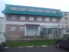 Сбербанк продает Здание с земельным участком. Улица Полярная 21а, р-н Магаданская, 1 088 кв.м. Дом снаружи