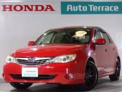 Subaru Impreza. автомат, передний, 1.5, бензин, 70 000тыс. км, б/п, нет птс. Под заказ