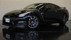 Nissan GT-R. автомат, 4wd, 3.8, бензин, 8 000тыс. км, б/п. Под заказ