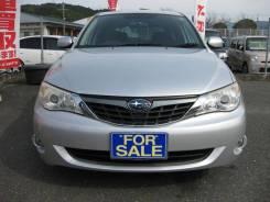 Subaru Impreza. автомат, передний, 1.5, бензин, 78 220тыс. км, б/п, нет птс. Под заказ