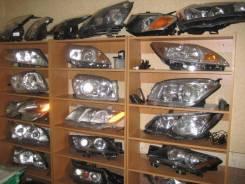 Кузовные автозапчасти на Европейские и Японские автомобили.