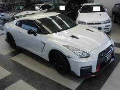 Nissan GT-R. автомат, 4wd, 3.8, бензин, 1 700тыс. км, б/п. Под заказ