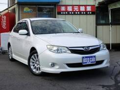 Subaru Impreza. автомат, передний, 1.5, бензин, 44 000тыс. км, б/п, нет птс. Под заказ