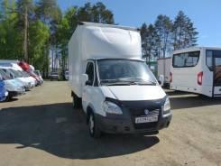 ГАЗ 3202. Продам ГАЗель Бизнес 27057, 2 500 куб. см., 1 500 кг. Под заказ