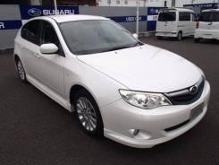 Subaru Impreza. автомат, передний, 1.5, бензин, 25 340тыс. км, б/п, нет птс. Под заказ