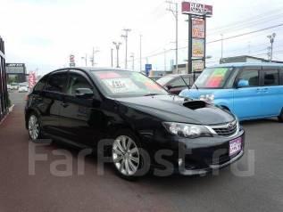 Subaru Impreza. автомат, 4wd, 2.0, бензин, б/п, нет птс. Под заказ