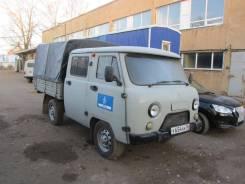УАЗ 390945. Продается УАЗ-390945, 2 700 куб. см., 1 075 кг.