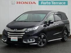 Honda Odyssey. автомат, передний, 2.0, электричество, 14 000 тыс. км, б/п. Под заказ